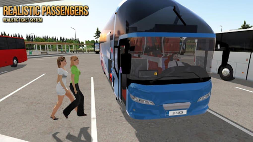 Otobüs Simulator Ultimate Para Hileli 1.5.2 MOD APK