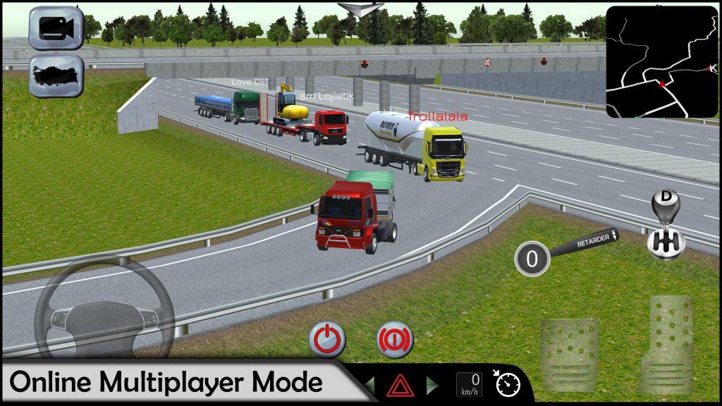 Cargo Simulator 2021 Türkiye 1 – cargo simulator 2021 turkiye apk