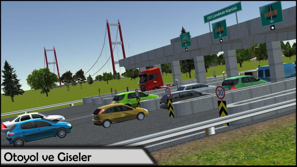 Cargo Simulator 2021 Türkiye 2 – cargo simulator 2021 turkiye apk mod