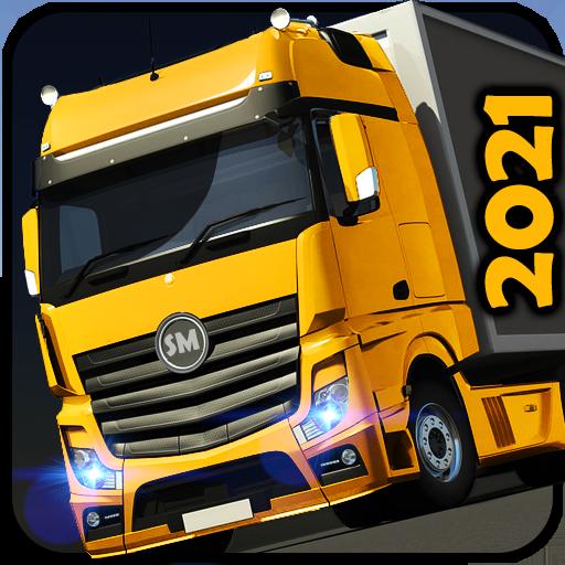 Cargo Simulator 2021 Türkiye