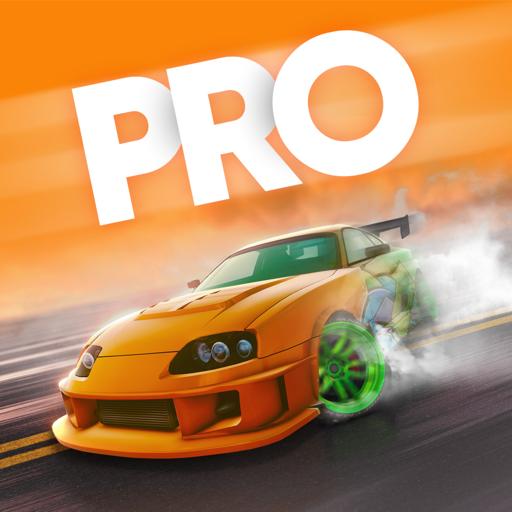 Drift Max Pro – Drift Araba Yarışı Oyunu