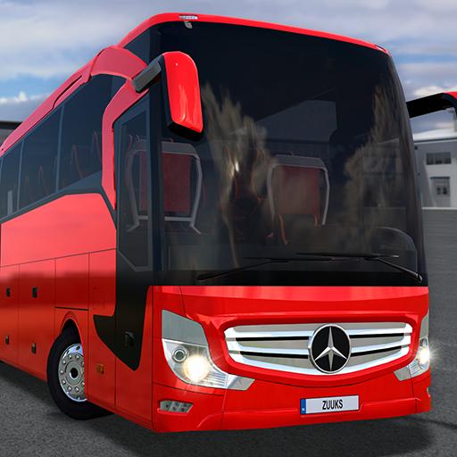 Otobüs Simulator Ultimate