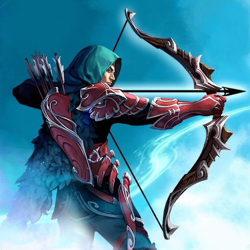 Age of Magic: Sıra tabanlı RPG