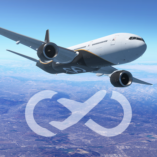 Infinite Flight – Uçuş Simulatörü