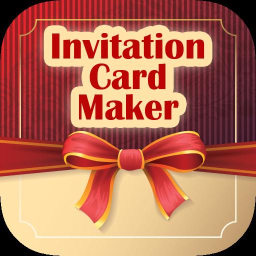 Invitation Maker – Davetiye Oluşturucu