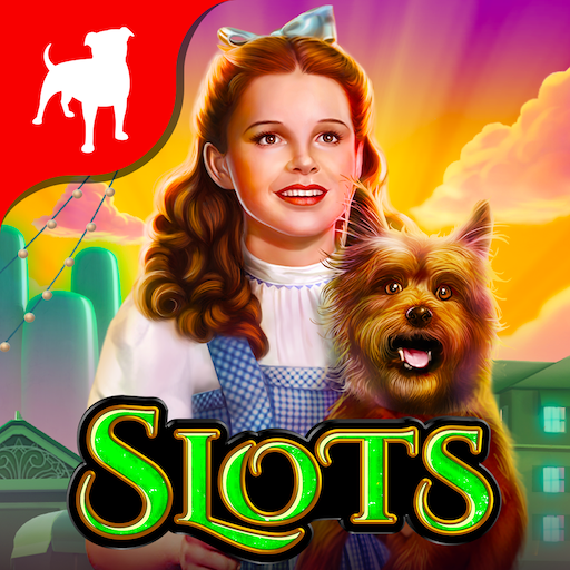 Wizard of Oz Free Slots Makinesi Oyunu